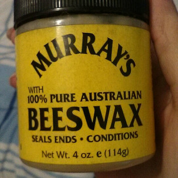 Photo of Murray's Beeswax For Hair uploaded by Brittney M.