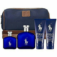Ralph Lauren Polo Blue Gift Set uploaded by fatima ezzahra b.