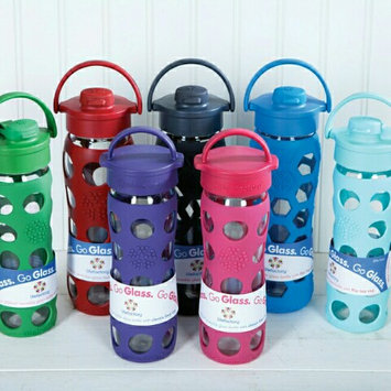 Photo of Lifefactory® Silicon Water Bottles uploaded by fatima ezzahra B.