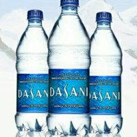 Dasani Purified Water uploaded by fatima ezzahra b.