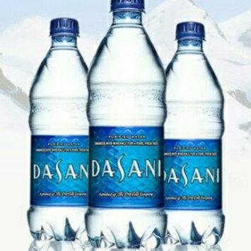 Photo of Dasani® Purified Water uploaded by fatima ezzahra B.