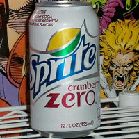 Sprite Zero Cranberry Zero Calorie Lemon-Lime Soda Cranberry uploaded by fatima ezzahra B.