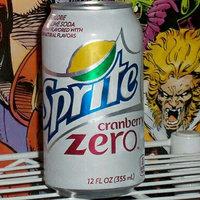 Sprite Zero Cranberry Zero Calorie Lemon-Lime Soda Cranberry uploaded by Mohamed O.