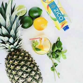 Photo of ZICO® Chilled Coconut Water & Pineapple Mango uploaded by fatima ezzahra B.