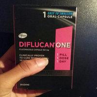 Diflucan Capsule 50mg uploaded by Quvante A.