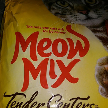 Photo of Meow Mix Tender Centers Cat Food Salmon & White Meat Chicken uploaded by Jeanette H.