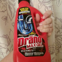 Drano Max Gel Pro Strength Clog Remover uploaded by Rachel D.