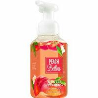 Bath & Body Works Gentle Foaming Hand Soap Peach Bellini uploaded by fatima ezzahra B.
