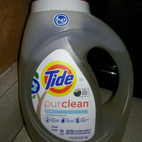 Tide® Purclean™ Honey Lavender Laundry Detergent uploaded by Nhikki M.