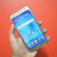 Samsung - Galaxy J7 4G with 16GB Memory Cell Phone (Unlocked) - G uploaded by minou m.