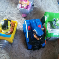 Nickelodeon, Paw Patrol - Rescue Racers 3pk Vehicle Set Chase, Zuma, uploaded by Natasha C.