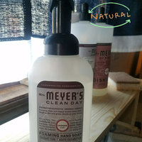 Mrs. Meyer's Clean Day Foaming Hand Soap Lavender uploaded by Nicole T.