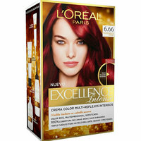 Crazy Color Semi Permanent Hair Color Cream Coral Red No.57 100ml uploaded by Froila M.