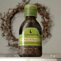 Macadamia Healing Oil Treatment, 1 Ounce uploaded by Mary B.