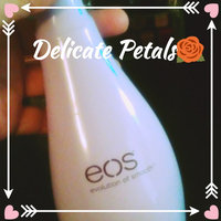 eos Body Lotion Delicate Petals uploaded by Cynthia B.