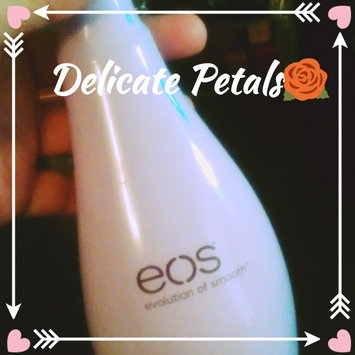 Photo of eos Body Lotion Delicate Petals uploaded by Cynthia B.