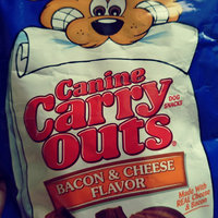 Canine Carry Outs Bacon & Cheese Flavor Dog Snacks, 5-Ounce uploaded by Karla F.