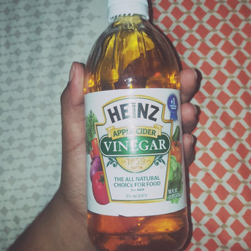 Photo of Heinz Apple Cider Vinegar uploaded by Angelica C.