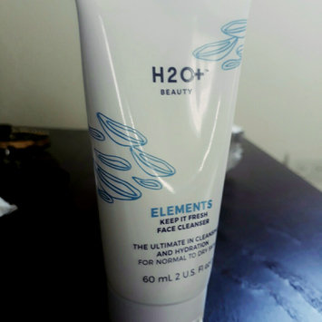 H20 Plus H2O Plus Elements Keep it Fresh Face Cleanser for Normal to Oily Skin, 4 oz uploaded by Helen A.