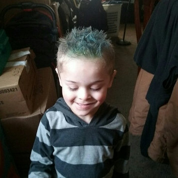 Photo of Splat Color Gel uploaded by Brynn C.