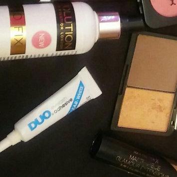 Photo of DUO Eyelash Adhesive Clear uploaded by Yina D.