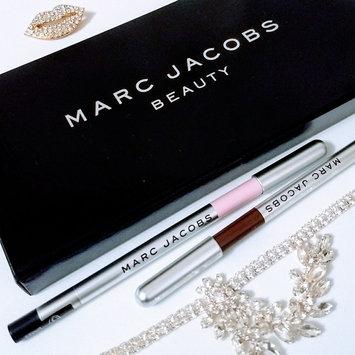 Marc Jacobs Beauty Highliner Matte Gel Eye Crayon uploaded by Robyn D.