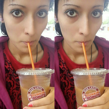 Photo of Dunkin Donuts Coffee Creamer Caramel uploaded by naf C.
