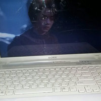 Sony Vaio Ultrabook Laptop uploaded by kosi u.