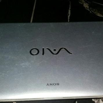 Photo of Sony Vaio Ultrabook Laptop uploaded by kosi u.