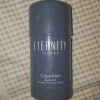 Calvin Klein ETERNITY for Men Deodorant 2.6 oz. uploaded by Angelica C.