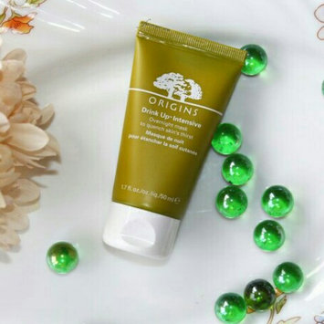 Origins Drink Up Intensive Overnight Mask uploaded by fatima ezzahra b.