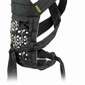 Photo of Infantino - Sash Mei Tai Baby Carrier uploaded by fatima ezzahra b.