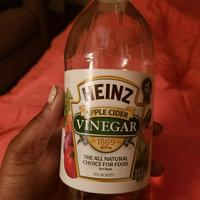 Heinz Apple Cider Vinegar uploaded by Chelsea B.