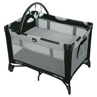 Graco Pack 'n Play Playard uploaded by fatima ezzahra B.
