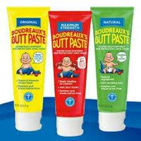 Boudreaux's Butt Paste Diaper Rash Ointment uploaded by fatima ezzahra B.