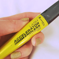 (3 Pack) RIMMEL LONDON Lash Accelerator Endless Mascara - Black uploaded by Claire D.