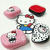 Tangle Teezer Hello Kitty x Tangle Teezer Compact Styler Pink/White uploaded by fatima ezzahra B.