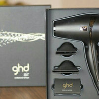 ghd Air Hair Dryer - Air hair dryer uploaded by fatima ezzahra B.