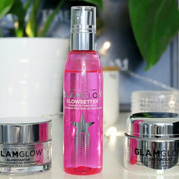 GLAMGLOW GLOWSETTER™ Makeup Setting Spray uploaded by fatima ezzahra b.