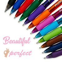 Paper Mate® Profile Ballpoint Retractable Pens  uploaded by Anariam R.