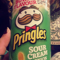 Pringles Potato Crisps Sour Cream & Onion uploaded by Weam K.