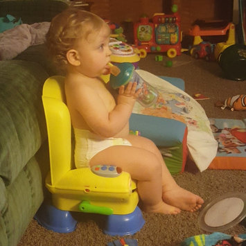 Photo of Fisher Price Fisher-Price Laugh and Learn Smart Stages Chair uploaded by Melissa G.