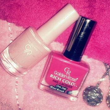 Photo of Golden Rose Color Expert Nail Lacquer - 09 - Pale Chestnut uploaded by khadidja k.