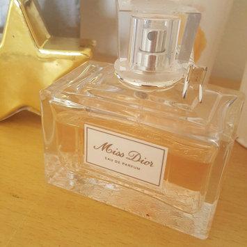 Miss Dior Eau de Parfum uploaded by salwa d.