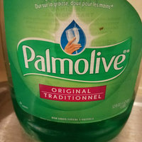 Palmolive Dish Liquid Original uploaded by Semaria S.