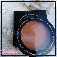 Studio Makeup Sun Touch Bronzing Powder Light uploaded by Devika M.