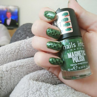 nails inc. Wave Magnetic Polish uploaded by Aimee C.