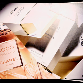 Chanel Coco Mademoiselle Parfum uploaded by Myriam H.