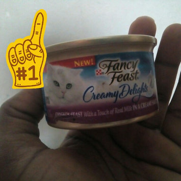 Fancy Feast Grilled Gourmet Cat Food uploaded by Blanco C.