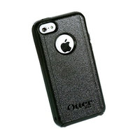 Otterbox Commuter Cell Phone Case for iPhone 5/5s - Black (41943TGR) uploaded by fatima ezzahra B.